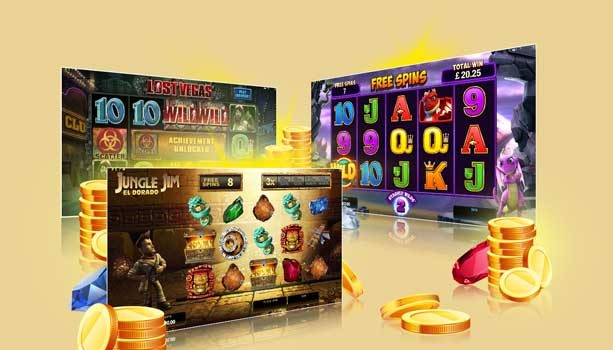 What are online casino games? Each and every class of video game explained