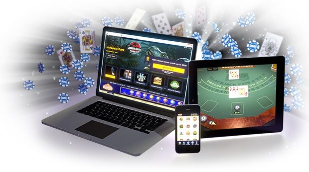 How gamblers can increase their odds of profitable at online casino games