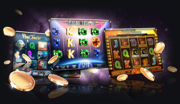7 guidance to support you select on online slots machines