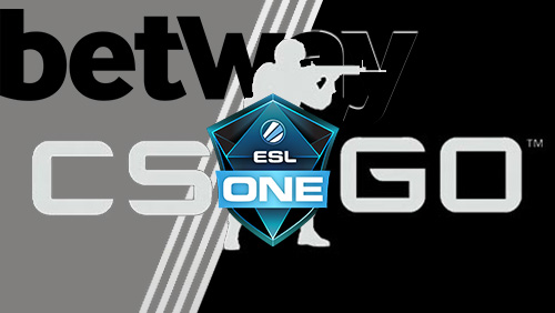 Betway extends sponsorship of ESL
