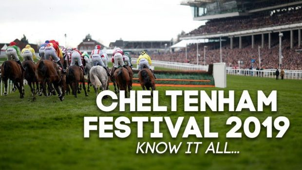 Cheltenham horse racing 2019 tips tricks advantages disadvantages