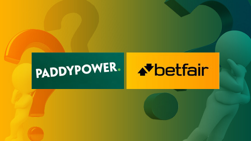 Paddy power Betfair to problem € 55m in Tax bills