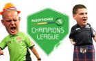 PDC darts is coming to Leicester – here's the way to register for tickets for the Paddy power Champions League 2019