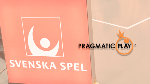 Pragmatic play goes live with Svenska Spel game & online casino
