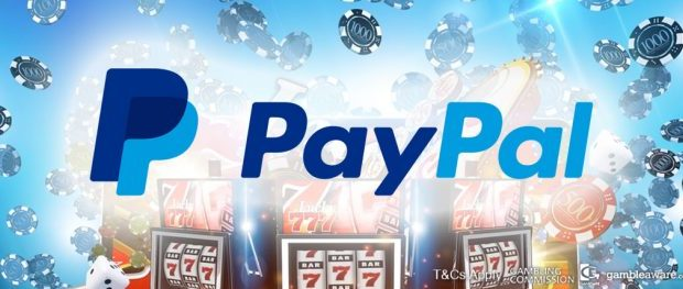 Three merits of using PayPal at online casinos within the UK