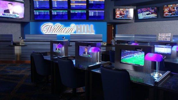William hill Seeks advance advert agency in U.S.
