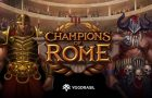 Champions of Rome slot machine