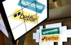 Paddy power Betfair set to change name to flutter entertainment identify