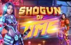 Shogun of Time slot machine