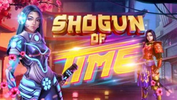 Shogun of Time slot machine