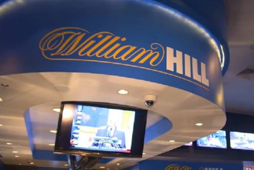 Sport Caller extends William hill partnership with £1m golden race