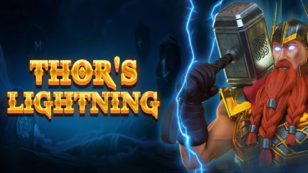 Thor's Lightning slot machine