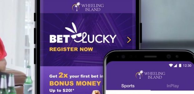 Two West Virginia casinos suspend sports betting