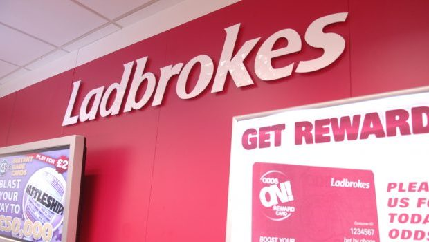 Gamblers can now get rapid effects on roulette video games at Ladbrokes with their 'turbo' button