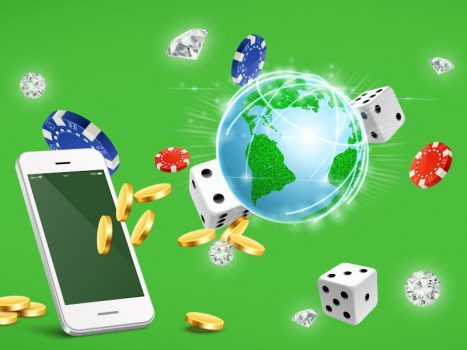 How mobile video game-play is accidental to the growth of online gaming