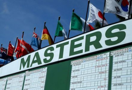 Most efficient US Masters betting offers