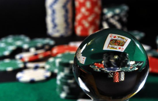Online casino goaded addict to gamble away £20,000 on sister site