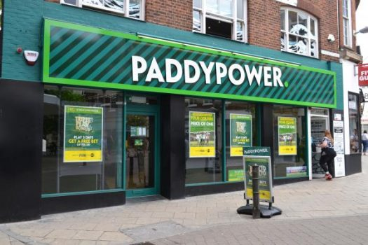 Paddy power eyeing strong US revenue by way of 2025