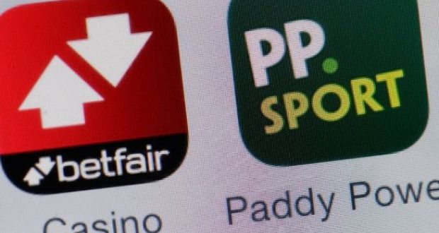 Why Paddy's dividend payment is a gamble