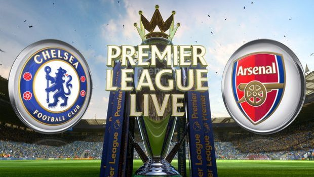 Chelsea v Arsenal odds for Baku finals