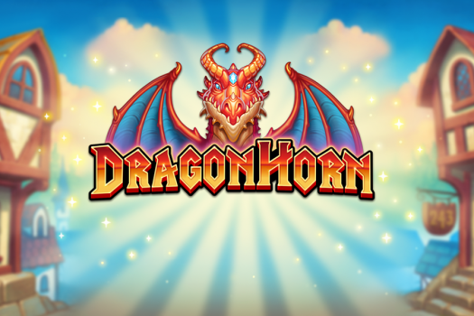 Dragon Horn Thunderkick's Newest Release