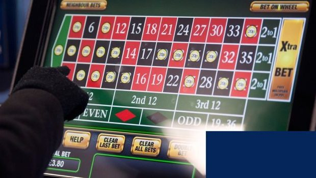 Gambling industry fails to meet charity donation target