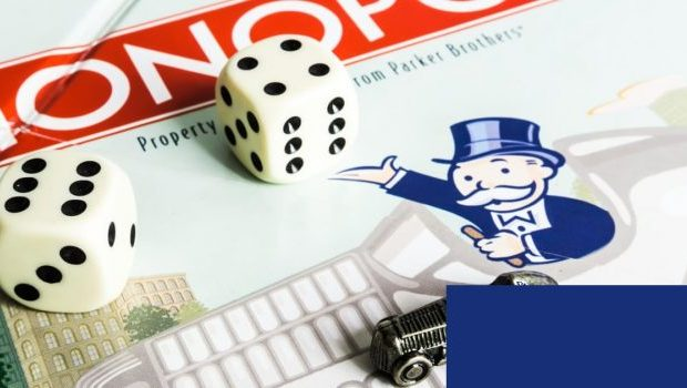 Monopoly-themed online gambling advert faces regulator's ban