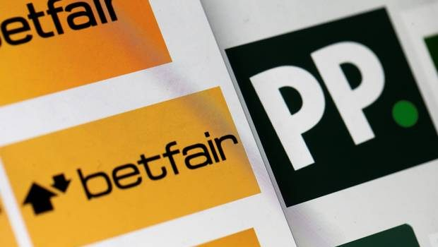 Paddy Power Betfair bets on online growth in Ireland