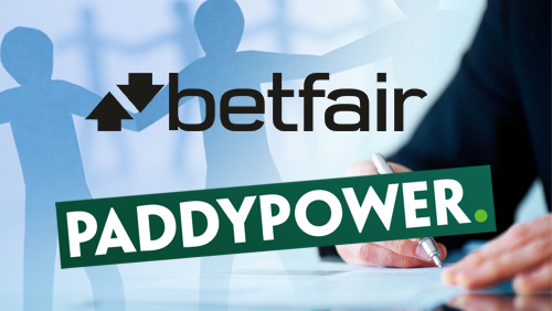 Paddy Power Betfair become rebrand as Flutter Entertainment