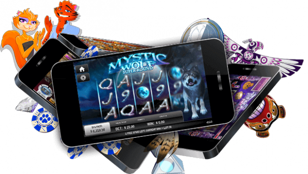 Slots Capital Casino Portfolio with 19 New Games