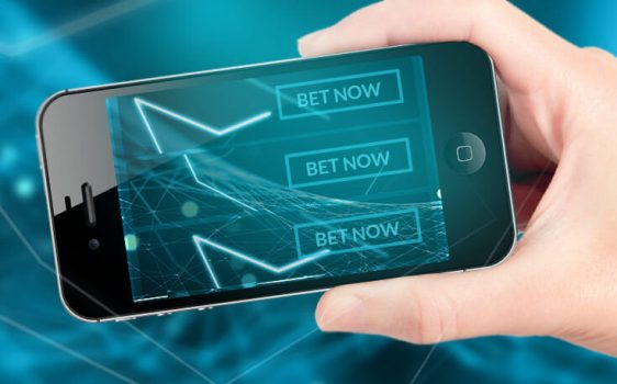 Sports betting through smartphone? It may be soon to NY