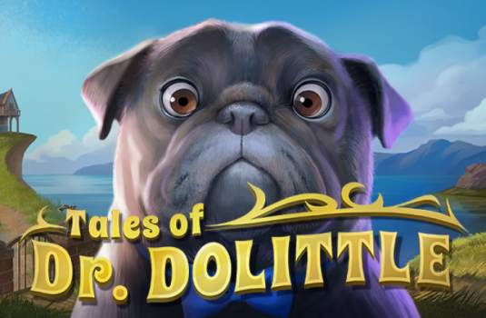 Tales of Dr. Dolittle slot from Quickspin