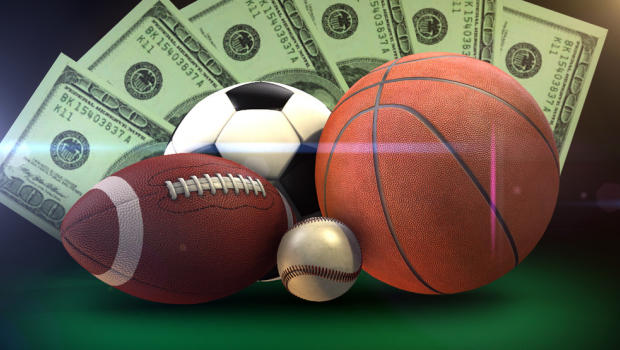Tribes split on sports betting