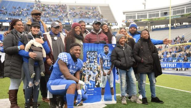 2018 Victory Did Not Earn UK football Much Honor