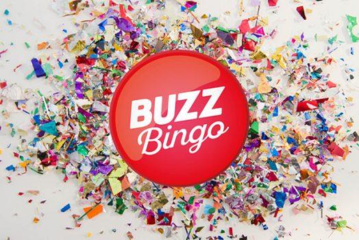 Another National UK Bingo Winner