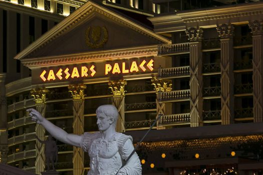 Caesars to be largest US gaming Agency at $17.3B Eldorado deal