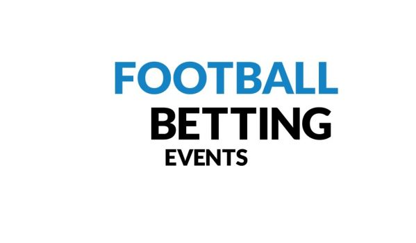 Football Betting Events