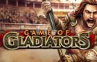 Game of Gladiators Slot available in Play'n GO Casinos