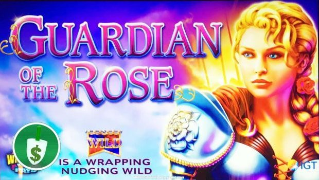 Guardian of the Rose is IGT's New Secretive Slot on Online Casino