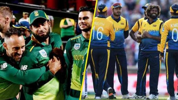 ICC Cricket World Cup Cricket Staking Tips And  Match Prediction — Sri Lanka v South Africa