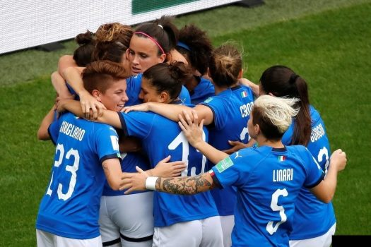 Italy Women Vs China Women Predictions & Betting odds