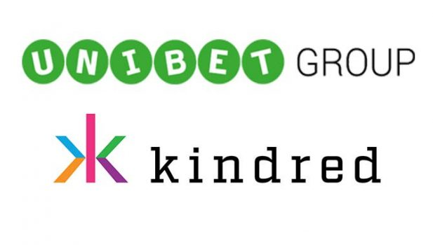 Kindred inter New Jersey through Unibet
