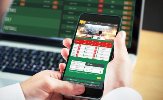 Mobile sports betting becoming legal in New York anytime