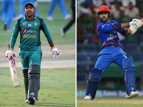 Pakistan v Afghanistan Winner Odds and predictions