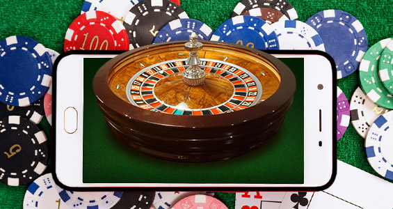UK Online Casino regulations outside