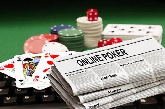 Why Online Poker is Popular?