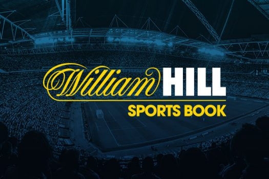 William Hill Sportsbook Coming into New Mexico