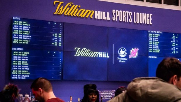 William Hill US secures retail Sportsbook deal in Mexico