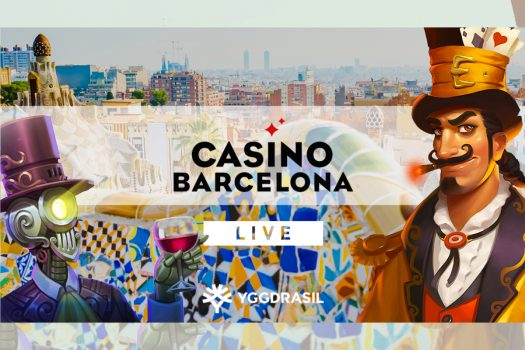Yggdrasil Spanish Casino Market Debut