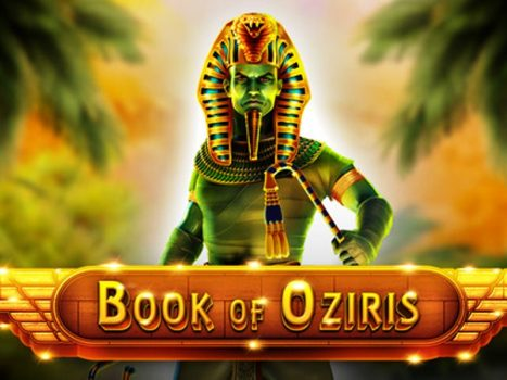 Book of Oziris Game Review
